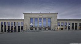 Congrès Beaulieu Lausanne