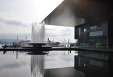 KKL Luzern Culture- and Convention Centre