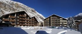 Seiler Hotel Schweizerhof & Résidence
