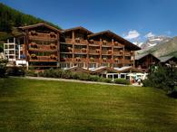 Schweizerhof Gourmet & SPA