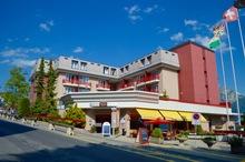 Alpine Classic Hotel***s