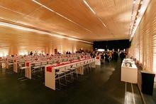 Regionales Eiszentrum Luzern