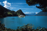 Lake Cruise Bernese Oberland