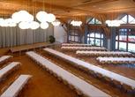 Restaurant et centre de congrès Belp