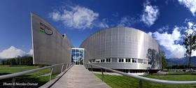 Centre Mondial du Cyclisme