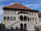 Town Hall Bern