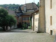 Haus des Priors