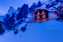 Mountain Exposure Chalets