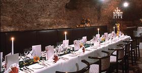 Caverna - Restaurant