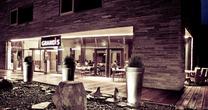 Grandis Restaurant & Winebar