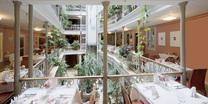 Atrium Hotel Blume***