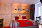 Hotel du Pillon Relais du Silence ***