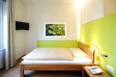 hotel bildungszentrum 21***