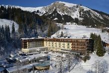 Lenkerhof gourmet spa resort*****S