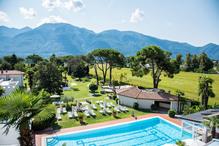 Parkhotel Delta Ascona