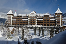 The Alpina Gstaad*****S