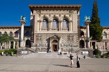 Le Palais de Rumine