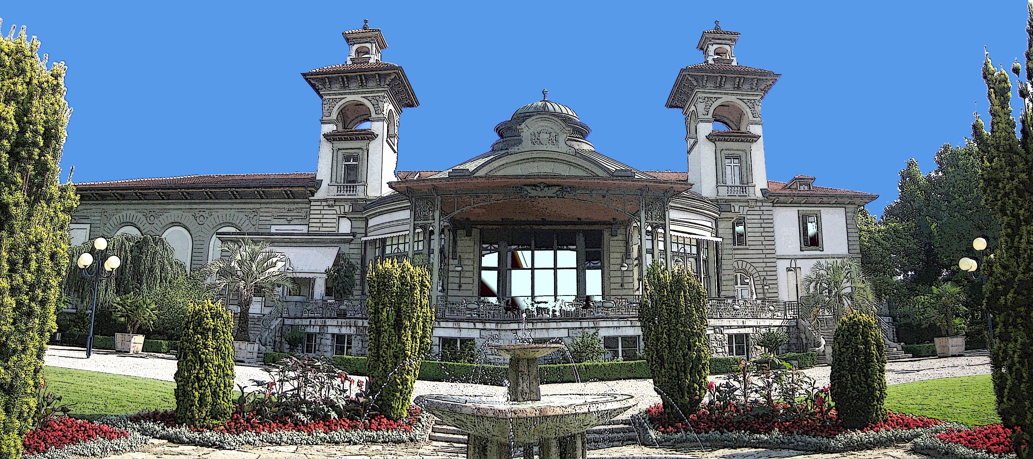 Casino De Montbenon