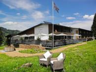 Saanewald Lodge