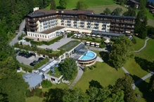 Lenkerhof gourmet spa resort*****S