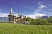 Jugendstil Hotel Paxmontana***S