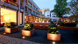 Hotel Heiden ****