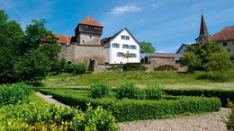 Seminarhotel Unterhof***