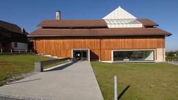 Kunsthalle Ziegelhütte Appenzell