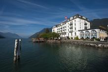 Seehotel Waldstätterhof