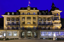 Hotel Royal-St.Georges Interlaken-MGallery Collection