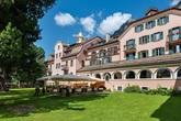 Romantik Hotel Margna