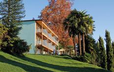 Hotel Paladina