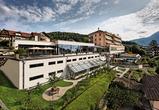 Hotel Eden Spiez****S