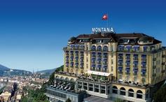 Art Deco Hotel Montana
