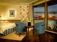 Romantik Hôtel Mont-Blanc au Lac ***sup.