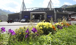 Sports and Conference Centre
