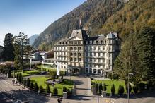 Lindner Grand Hôtel Beau Rivage
