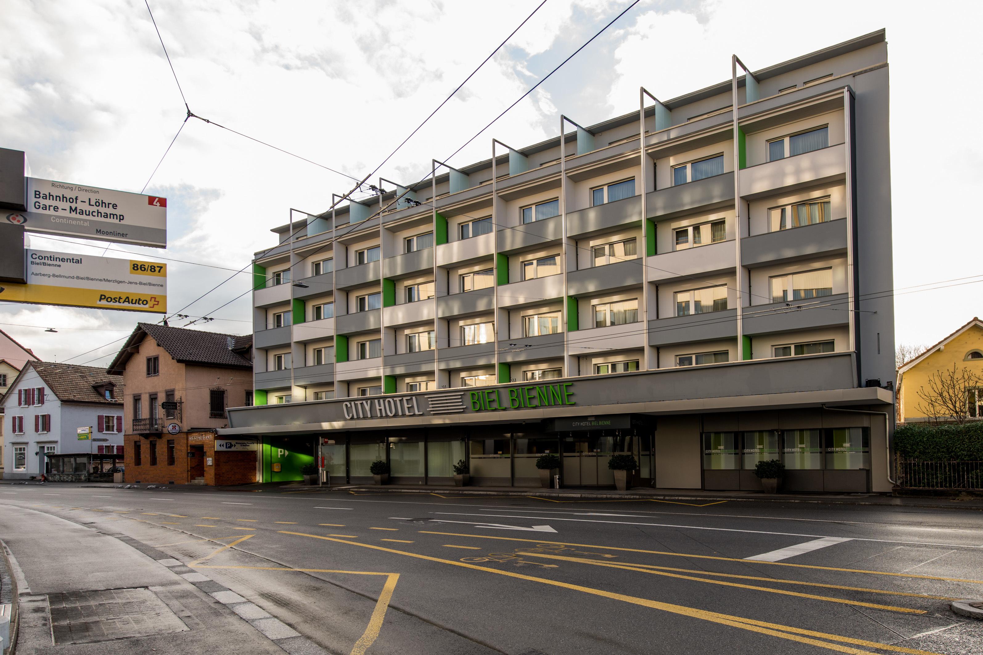 City hotel biel bienne biel bienne 장소 찾기 스위스정부관광청