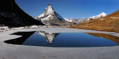 Meet(ing) the Matterhorn