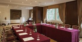Veranstaltungsräumlichkeiten im Hotel Bristol Genêve