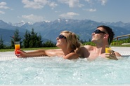 Sun and Wellness from CHF 420.- per person for 2 - Hôtel Art de Vivre