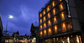 Séminaire à l'Eiger Selfness Hotel